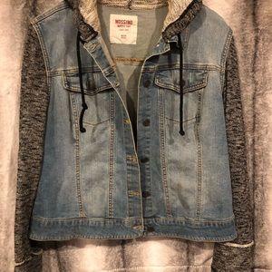 Missimo jacket